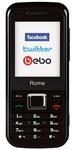 Unlock Rome mobile phone